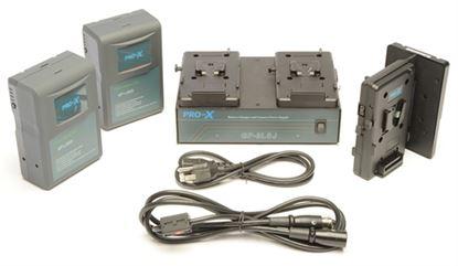 Obrazek V-Mount Power Kit