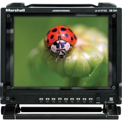 "Image de Marshall OR-841-HDSDI 8.4"""